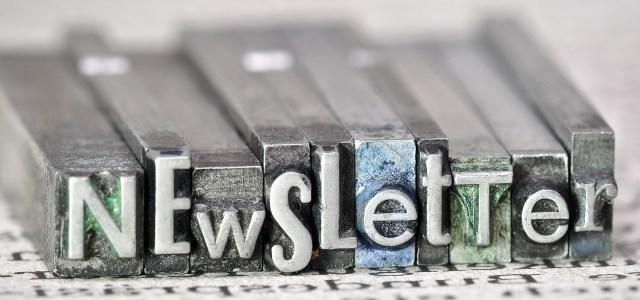 GFM Folge 64 - Newsletter-Tipps