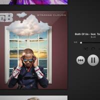 "1st Song of the Day: ""Both Of Us"" by B.o.B. (feat. Taylor Swift)"