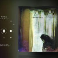 """1st Song of the Day: """"Red Eyes"""" by The War On Drugs"""