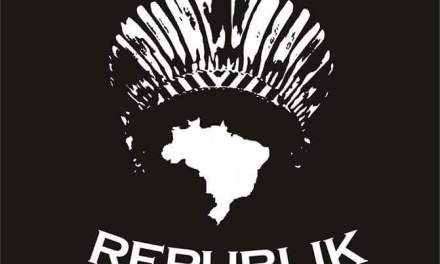Guerrilla Republik Brasil – Nossa Raiz (Prod. J-King & Filemon)