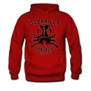 GUERRILLA REPUBLIK HOODIEZ