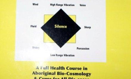 Aboriginal Bio-Health Manual Level 1