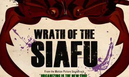 """Wrath of the Siafu"" (Organizing is the New Cool Soundtrack)"