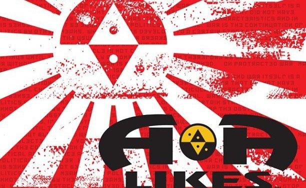 """Whole Life"" – A-Alikes feat. M-1 of dead prez & Raye 6"