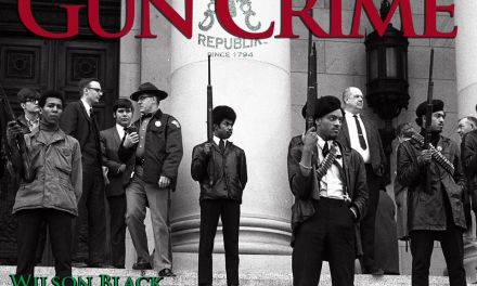 GUERRILLA REPUBLIK D.C. GUN CRIME – PRODUCED BY WILSON BLACK