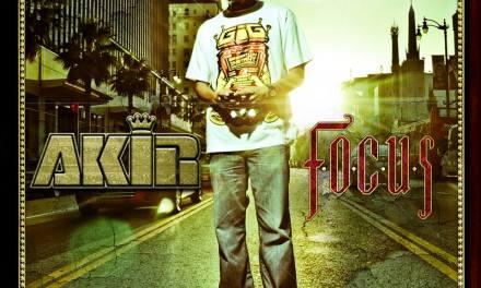 AKIR: FOCUS