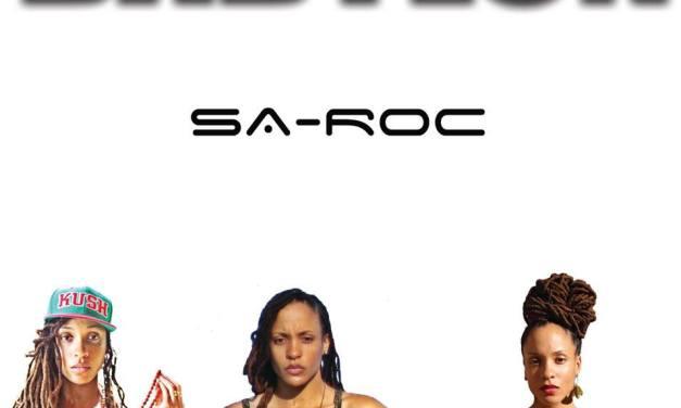 """SA-ROC: """"Marduk"""" Produced by: Sol Messiah"""