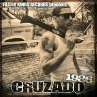 "Fallen Kings Records & Frontline Muzik present Cruzado ""1986"""