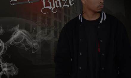 "Vintage Blaze ""Knowledge Of Self"" Ft BigRex"