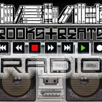 BOOKS AND BEATS RADIO : EVERYDAY AT 1PM WITH BROTHER RUFF MIC
