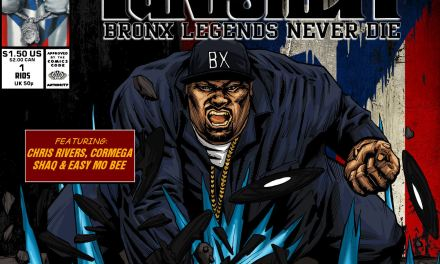 Big Pun – Lyrically Fit -Feat. Chris Rivers, Cormega, Shaquille O'Neal, Easy Mo Bee Prod By Domingo