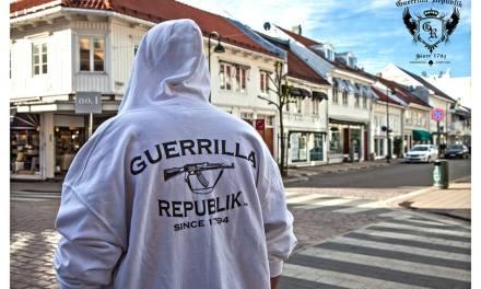 Guerrilla Republik @ Battle of the South Kristiansand, Norway