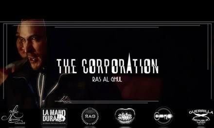The Corporation- 2015