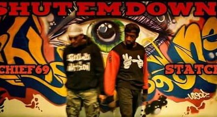 "Chief69 , Statch – ""Shut 'Em Down"" Official Video"