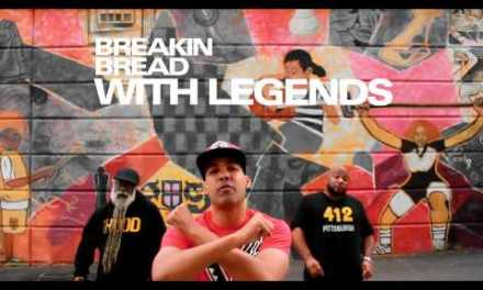 Chuck D – Spread The Words ft. Jasiri X and Jahi of PE2.0