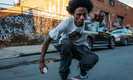 "Joey Bada$$ – ""Like Me"" ft. BJ the Chicago Kid"