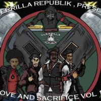 GUERRILLA REPUBLIK LOVE AND SACRIFICE VOL 10