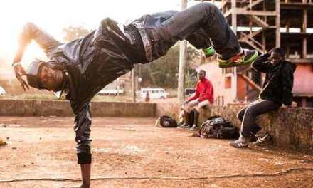 "Nas Presents ""The Real Hip-Hop"" (Mini-Documentary)"