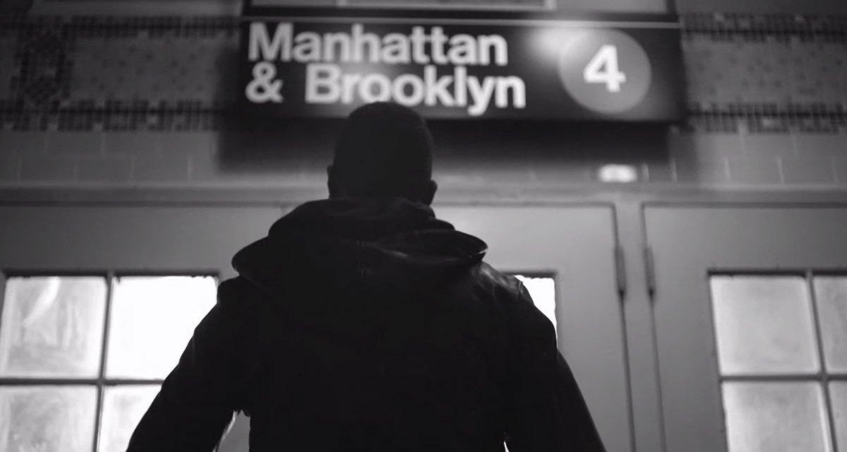 Tish Hyman – Subway Art