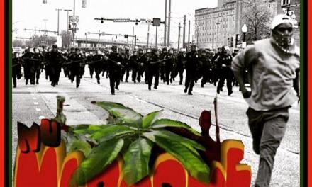 REVOLUTION ON THE BLOCK! ~ Nu Maroone