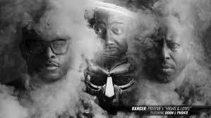 PRhyme (Royce Da 5'9″ & DJ Premier) Ft. MF DOOM & Phonte « Highs and Lows »