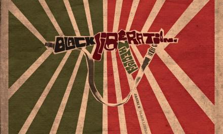 Black Liberation Theology ~ JASIRI X