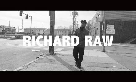 "Richard Raw – Shine Yo Light ""Official Video"""