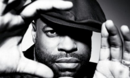 "Black Thought – ""Making A Murderer"" Ft. Styles P Produced by 9th Wonder"