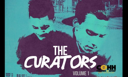 THE CURATORS VOLUME 1: A STORY OF INDEPENDENCE  JUNE 8TH IN HONOR OF RICHARD RAW WEEK