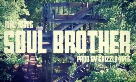 Soul brother by Mal Jones Prod by Grizzly Vets