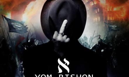 "GUERRILLA REPUBLIK ESPAÑA "" Yom Rishon"""