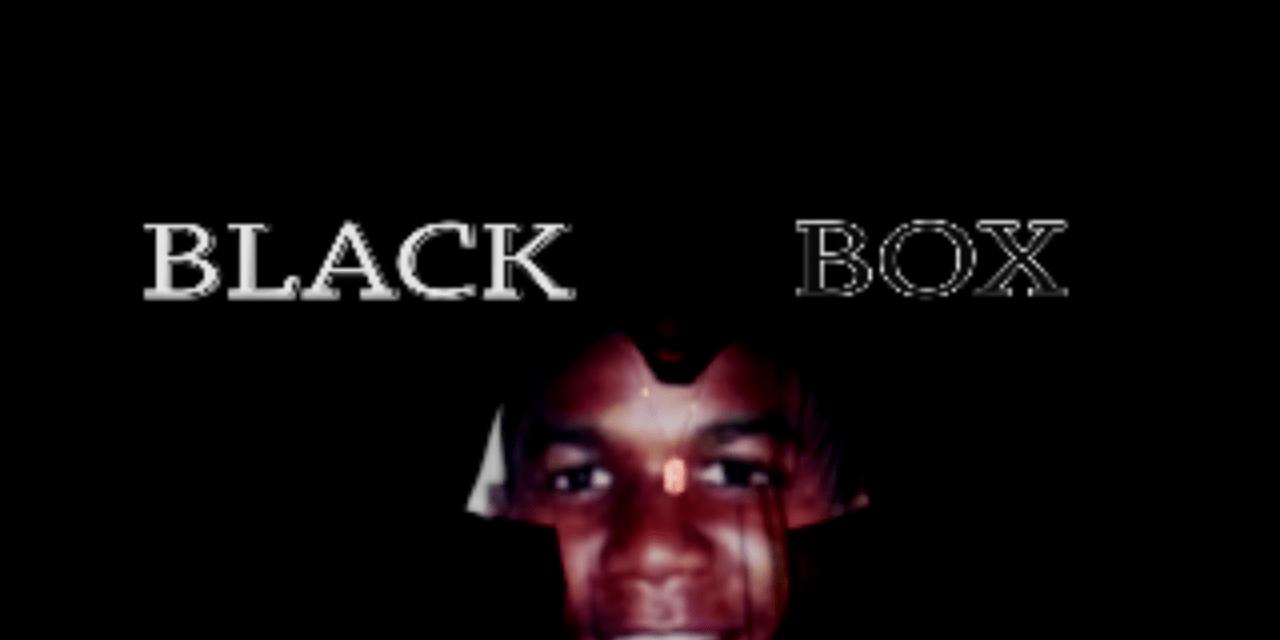 Black Box Official Video- Chris Rivers Feat. Oswin Benjamin