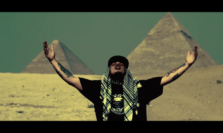La Pirámide – Bigg G (Videoclip) con DJ KLEAN of Guerrilla Republik Spain