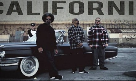 Delinquent Habits – CALIFORNIA Feat. Sen Dog (Cypress Hill) 2017 – (Official Video)