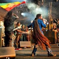 "Damian ""Jr. Gong"" Marley – R.O.A.R."
