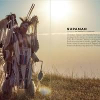 Sky World- By Bear Fox performed by Teio Swathe ( Supaman )
