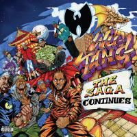 Wu Tang Clan – Frozen feat. Method Man, Killa Priest and Chris Rivers (The Saga Continues)