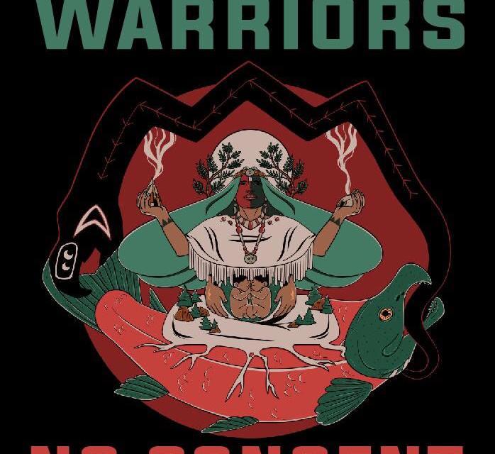 Tiny House Warriors Vol.1