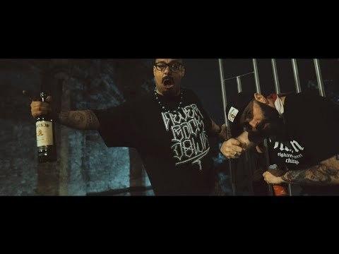 Dreamcatcherz (Nightwalker X SAI X Katha X Brownlucci) – JAIME (Official Music Video)