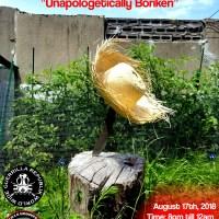 """BOBBITO ROSS """" UNAPOLOGETICALLY BORIKEN """" PRESENTED BY GUERRILLA REPUBLIK """""""
