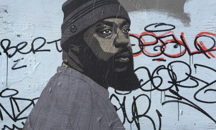 "Sean Price ""Apartheid"" feat. Buckshot & Steele of Smif N Wessun (Official Music Video)"