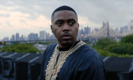 NASIR – The Film ( official short film clip )