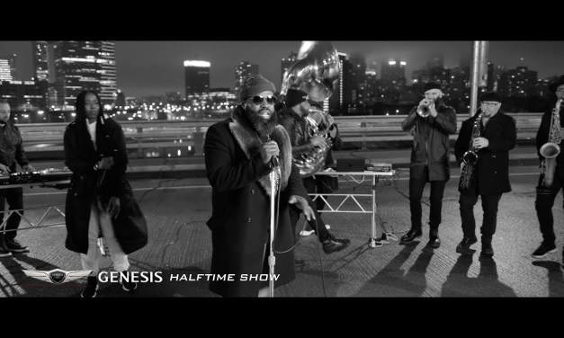 Black Thought Ft. Tish Hyman – Streets