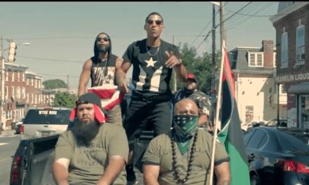 TNT N Cruzado – Wake Em Up