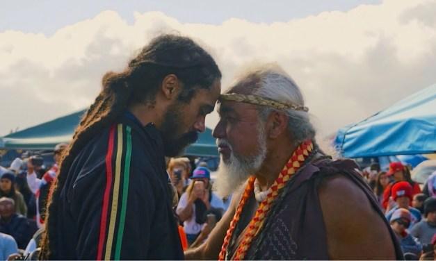 "Protect Mauna Kea – Damian ""Jr. Gong"" Marley"