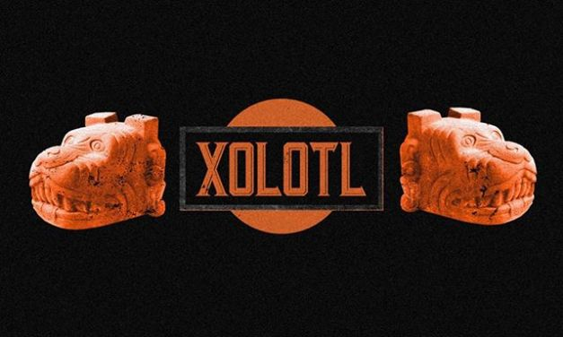 Xolotl : by Brownlucci feat. Klever Skemes