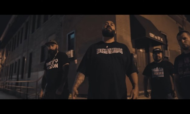 Nightwalker x Taboo x Brownlucci – The Wrong Gods (Official Music Video)