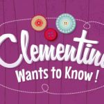 Clementine Wants to Know app