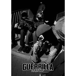 GUERRILLA SKATEZINE #3