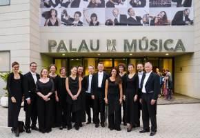Konzertreisen nach Spanien